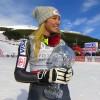 Weltcupfinale 2018: Mikaela Shiffrin feiert Slalomsieg in Are