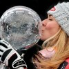 Reusch verlängert Vertrag mit US-Superstar Mikaela Shiffrin