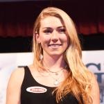 Das FIS Forum Alpinium 2018 in Sölden mit Gesamtweltcupsiegerin Mikaela Shiffrin
