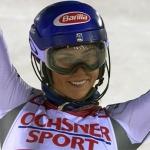Mikaela Shiffrin startet in Levi mit Sieg in die Slalom-Saison 2018/19