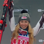 Mikaela Shiffrin gewinnt Heim-Slalom in Killington