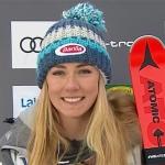 Klarer Sieg für Mikaela Shiffrin beim Super-G in Lake Louise