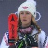 Mikaela Shiffrin gewinnt Riesenslalom in Courchevel
