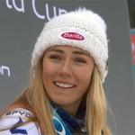 Mikaela Shiffrin triumphiert beim Slalom auf dem Zauberberg in Semmering