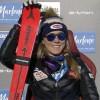 Mikaela Shiffrin dominiert 1. Riesenslalom-Durchgang auf dem Kronplatz