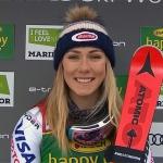 Alleskönnerin Mikaela Shiffrin: Gesamtweltcup-Sieg #3 in Serie
