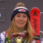 Mikaela Shiffrin auch beim Slalom von Maribor eine Klasse für sich