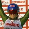 SKI WM 2019: Mikaela Shiffrin feiert nach 2013, 2015 und 2017 ihren vierten Slalom-WM Titel in Are
