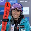 Mikaela Shiffrin übernimmt Führung beim Slalom von Spindlermühle