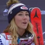 Mikaela Shiffrin gewinnt Slalom in Spindlermühle