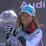 Mikaela Shiffrin will weitere Rekorde knacken