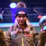Mikaela Shiffrin gibt in Are ihr Comeback im Ski Weltcup.