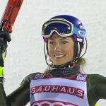 Mikaela Shiffrin deklassiert beim Slalomsieg in Levi die Konkurrenz
