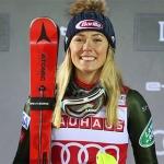 Mikaela Shiffrin möchte in Levi wieder ins Weltcupgeschehen eingreifen
