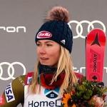 Mikaela Shiffrin und ihre Rückkehr in den Ski Weltcup