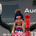 Mikaela Shiffrin blickt auf optimale Trainingseinheiten in Copper Mountain zurück