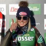 Halbzeitführung für Mikaela Shiffrin beim Riesenslalom in Lienz