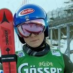 Rückkehr von Mikaela Shiffrin in den Ski Weltcup ist weiter offen.