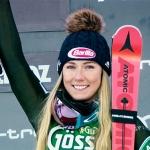 Mikaela Shiffrin düpiert beim Riesentorlauf von Lienz die Konkurrenz