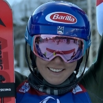Mikaela Shiffrin gewinnt nach dem Riesentorlauf auch den Slalom von Lienz