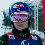 Mikaela Shiffrin verzichtet auf Start beim Super-G in St. Moritz