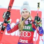 Corona-Pandemie: Mikaela Shiffrin und die ganz andere Ski Weltcup Saison 2020/21