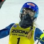 Mikaela Shiffrin ist für die Skirennen am Semmering bereit