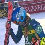 Über die Gefühle der wiedererstarkten Skikönigin Mikaela Shiffrin