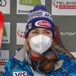 Halbzeitführung für Mikaela Shiffrin beim 2. Riesentorlauf von Kranjska Gora – Final-Durchgang live ab 12.15 Uhr