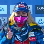 Ski-WM 2021: Die Kombinationsweltmeisterin des Jahres 2021 heißt Mikaela Shiffrin
