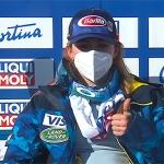 Ski-WM 2021: Mikaela Shiffrin liegt nach dem ersten Riesentorlaufdurchgang auf WM-Goldkurs – Startzeit Finale: 13.30 Uhr