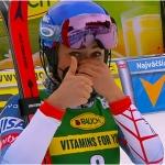 Mikaela Shiffrin gewinnt den Slalom in Jasná 2021
