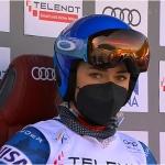 Mikaela Shiffrin hat die Halbzeitführung im Riesenslalom von Jasná inne – Finale Startzeit 12.30 Uhr live