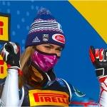 Mikaela Shiffrin fiebert schon der Olympiasaison 2021/22 entgegen