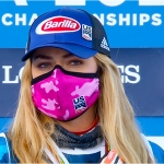 Mikaela Shiffrin möchte in der Olympiasaison wieder aus dem Vollen schöpfen