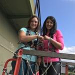 ÖSV NEWS: Adrenalinkick und schweißtreibendes Training