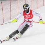 Ramona Siebenhofer gewinnt Europa Cup Superkombination im norwegischen Kvitfjell