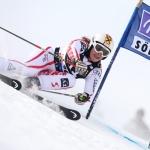 Ramona Siebenhofer im Europacup weiter auf Erfolgskurs