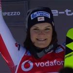 ÖSV NEWS: Erster Weltcupsieg für Ramona Siebenhofer – Stephanie Venier Dritte