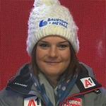 Ramona Siebenhofer will nichts von ihrer Gelassenheit einbüßen