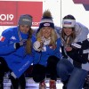 SKI WM 2019: Super-G WM-Auftakt ohne ÖSV Medaille