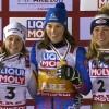 ÖSV NEWS: Katharina Liensberger im WM-Riesentorlauf bei Sieg von Petra Vlhova auf Platz 12