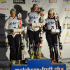 Nina Loeseth gewinnt Europacup Nachtslalom in Melchsee Frutt