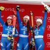 FISI NEWS: Italienischer Ski Weltcup Damenkader der Saison 2018/19
