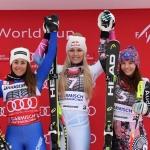 LIVE: 1. Abfahrtstraining der Frauen beim Weltcupfinale in Are, Vorbericht, Startliste und Liveticker