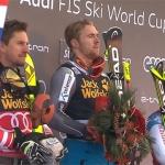 ÖSV News: Nur Aleksander Aamodt Kilde war schneller als Max Franz