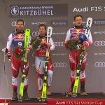 Der HEAD Wochenrückblick: Hahnenkammrennen in Kitzbühel und Bansko Speed-Wochenende