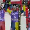 Premierensieger Matts Olsson entscheidet Parallel-Riesentorlauf auf der Gran Risa für sich