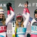 Swiss-Ski News: Nach dem Skifest in Crans-Montana, mit viel Rückenwind ins Ski Weltcup Saisonfinale