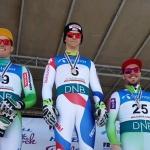 Swiss-Ski: Interview mit dem dreifachen WM-Medaillengewinner Loïc Meillard